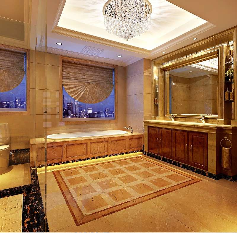 L'importanza delle lampade per bagno in una casa