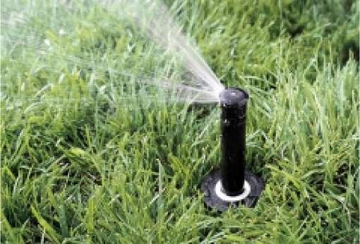 L'importanza dei sistemi di irrigazione per il giardino di casa