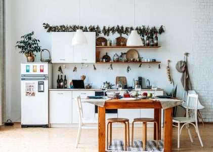 Tra infinita scelta di modelli di tavoli da cucina, quale scegliere?